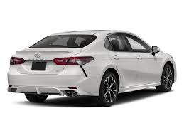 2018 Toyota Camry SE In Baltimore, MD - Jerry\u0027s  I
