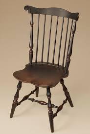 fan back windsor side chair image