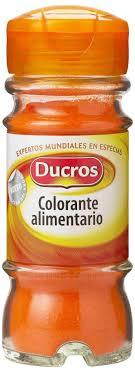 Colorante Alimentario Comprar Colorante Alimentario De La
