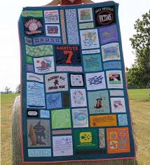 74 best t-shirt quilts and stuff images on Pinterest | Book, Cards ... & T-shirt Quilting: Preserving Memories. Learn It. Make It. On Craftsy! Adamdwight.com
