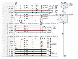 ford focus radio wiring diagram complete for fiesta st agnitum me fiesta st 2014 wiring diagram at Fiesta St Wiring Diagram