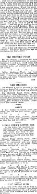 Papers Past | Newspapers | Otago Daily Times | 7 September 1936 | Dot's  Little Folk
