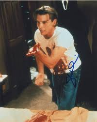 Skeet Ulrich Scream Autographed Signed 8x10 Photo COA #