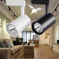 led kitchen track lighting. Kitchen Track Lighting Fixtures Unique Led Light Cob 15w 20w 30w 36w Clothing