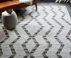 west elm rugs style
