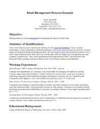 retail store manager resume job description cipanewsletter cover letter retail store manager resume retail store manager