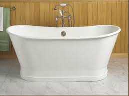 Narrow bathtubs or how to choose the dimensions for bathtub
