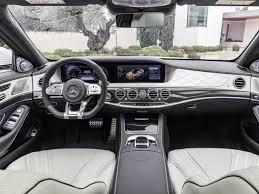2018 mercedes benz s class sedan. contemporary sedan the 2018 mercedesbenz sclass is more than just a typical facelift for mercedes benz s class sedan b