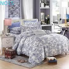 bedding sets cotton set purple urban style soft comforter cover bed set queen full size