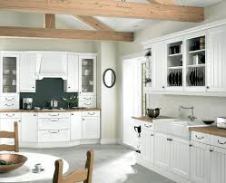 home office country kitchen ideas white cabinets. Town \u0026 Country Kitchens Gallery. Boston White Traditional Fitted Kitchen Home Office Ideas Cabinets