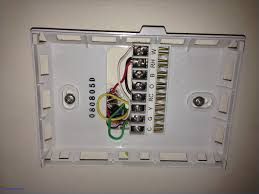 carrier furnace thermostat wiring diagram pressauto net how to wire air conditioner to furnace at Carrier Thermostat Wiring Diagram