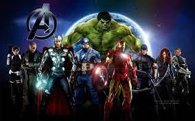 Marvel Heroes Wallpapers - Top Free ...