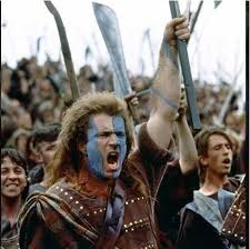 Image result for braveheart freedom