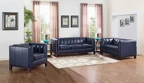 brighton leather sofa by amax leather