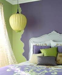 green and purple bedroom colour scheme purple bedroom design ideas stylish interiors and color combinations green