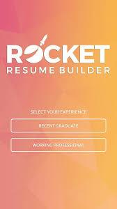 Free Resume Builder App Sarahepps Com