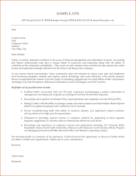 Sap Cover Letter Examples Bunch Ideas Of Cover Letter Sample Sap