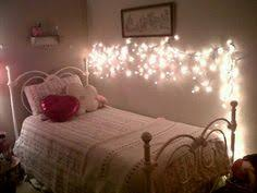 Amazing Gorgeous Fairy Lights For Girls Bedroom Pink 04