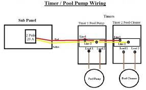pool timer wiring diagram pool wiring diagrams online pool timer wiring diagram description attached images