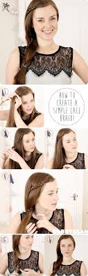 Simple Hairstyles For College Step By Step Hairstyles For Long Hair Long Hairstyles Ideas