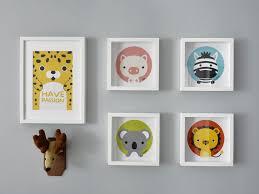 Tante idee da copiare per creare la nursery perfetta e di design