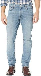 Amazon Com Frye Mens Austin Relaxed Denim Jeans In Denver