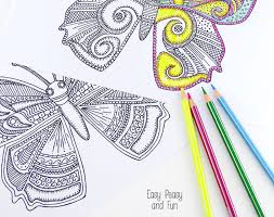 A small handful of summer coloring pages like seashells, a beach, a bumblebee, and a butterfly, can be printed off the holiday crafts and creations website. 18 Fun Free Printable Summer Coloring Pages For Kids Good Ones