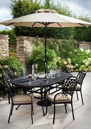 hartman berkeley 6 seater oval dining set hartman garden furniture hartman dining sets the garden bbq centre keen gardener