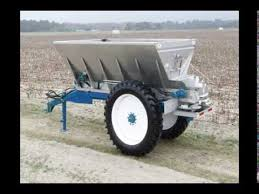 How To Spread Pattern Test Your Dry Fertilizer Spreader