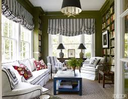 What Colors Go Well With Olive Green Paint?
