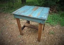 rustic wood patio furniture. Unique Wood Rustic Wood Patio Furniture Bar Furniture Table Reclaimed  Coffee Etsy Il Inside A