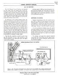 lionel 229 wiring schematics lionel automotive wiring diagrams lionel wiring schematics nilza net