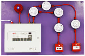 fire alarm system installation training courses practical exercise no 6 on the fire alarm system installation training course on which candidates