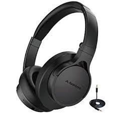 Avantree <b>Wireless</b> Bluetooth <b>Headphones Super</b>: Amazon.in ...