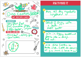recipe cards for kids. Perfect Cards Image Intended Recipe Cards For Kids Y