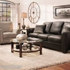leather couches living room. Consider Going Contemporary By Contrasting Dark Leather Upholstery With A Light Gray Rug And Metallic Accents · Black Sofa Living Couches Room D