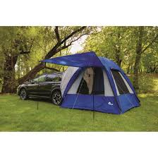 Napier Sportz Dome-To-Go Vehicle Tent - 168371, Truck Tents at ...