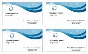 Editable Business Card Templates Free Elegant Business Cards
