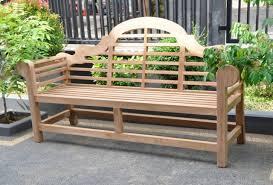 winchester teak wooden patio outdoor
