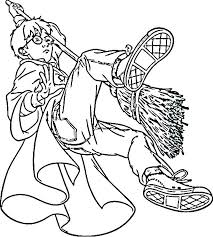 Harry Potter Coloring Pages Harry Potter Wand Coloring Page Harry