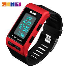 SKMEI Creative Sport <b>Watches Men Women Fashion</b> Digital ...