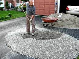best gravel for patio base page 7