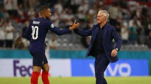 Maybe you would like to learn more about one of these? Euro 2020 Kylian Mbappe Shines But Mats Hummels Own Goal Gives France 1 0 Win Over Germany Sports News
