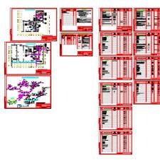 Водоснабжение и канализация Страница Готовые чертежи Водоснабжение и канализация Пиццерия