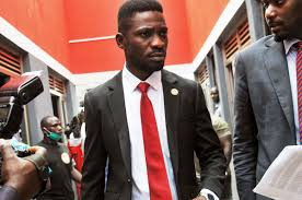 They cannot be called free and fair nicholas sengoba, a political commentator at uganda's daily monitor newspaper, has told al jazeera the announcement of the results will lead to. Uganda S Reggae Star Politician Bobi Wine Wants A Revolution Time