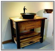 bathroom vessel sink and vanity best of bathroom vanity with vessel sink and bathroom vanities with