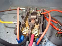 ac contactor wiring diagram wiring diagram and schematic design contactors ac motor wiring diagrams packard car diagram