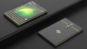 BlackBerry Passport 2 5G ...