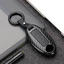 <b>ABS</b>+<b>Silicone Car Key</b> Case Cover For Nissan Qashqai J10 J11 X ...
