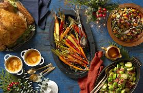 holiday dinner healthy holiday eating for diabetes eatingwell